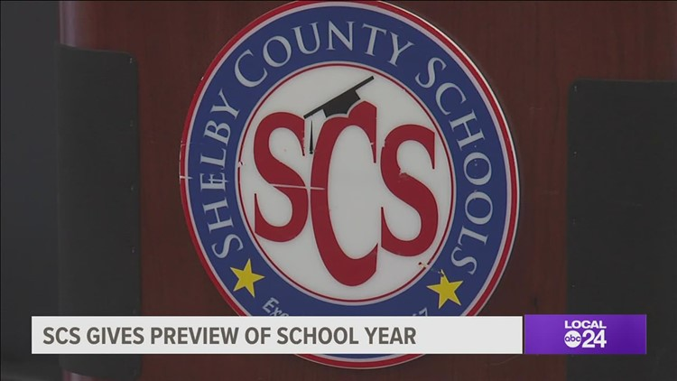 Shelby County Schools will require masks when school begins for the 2021-2022 school year