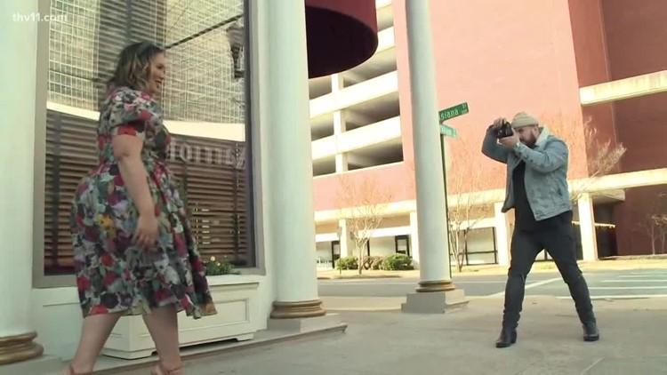 Fearless and Fashionable | Arkansas fashion blogger spreads positivity through social media