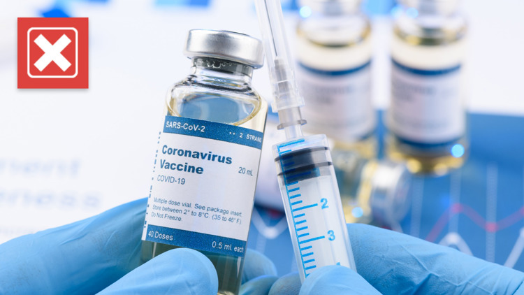 No, not everyone who claims getting a COVID-19 vaccine is against their religion will get a religious exemption