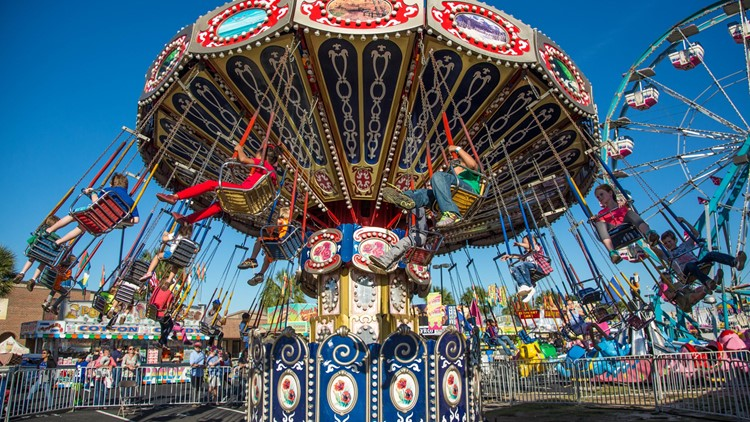 Mid-South Fair returns for the first time since 2019
