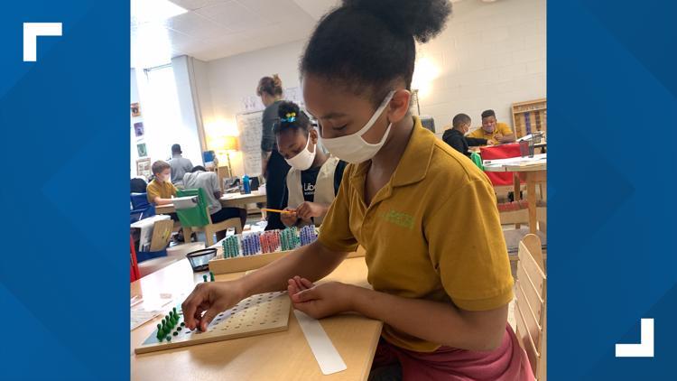 How Libertas School of Memphis turned elementary school in Frayser around