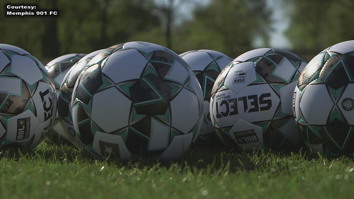With interim tag removed, Memphis 901 FC head coach Ben Pirmann looks ahead to 2021 season