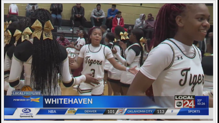 Local Prep Live: Hoops Edition