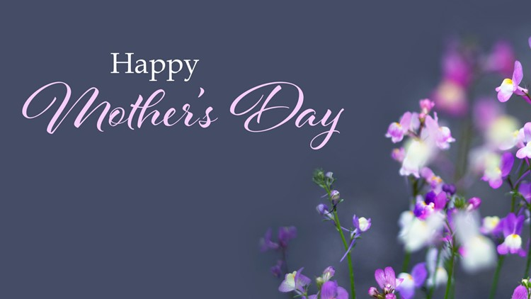 Opinion   What moms really want on Mother's Day   Richard Ransom