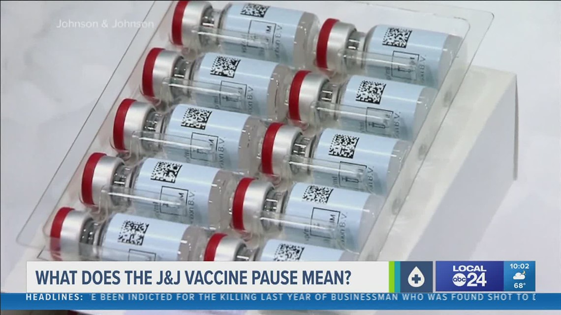 Despite extremely low risk with Johnson & Johnson COVID-19 vaccine, it could create additional vaccine hesitancy