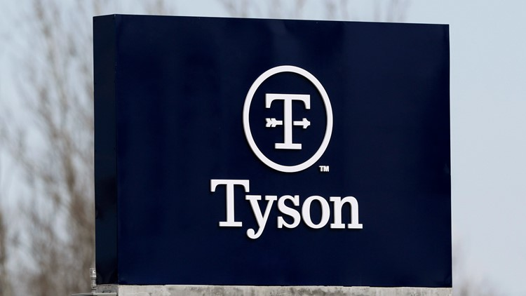 Tyson Foods targets 2050 to achieve net-zero greenhouse gas emissions