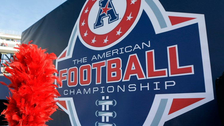 American Athletic Conference adding 6 C-USA schools