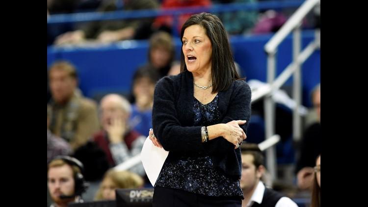 Melissa McFerrin retires as Memphis Tigers Women's basketball head coach