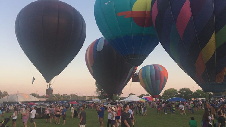 Bluff City Balloon Jamboree launches in Collierville this summer