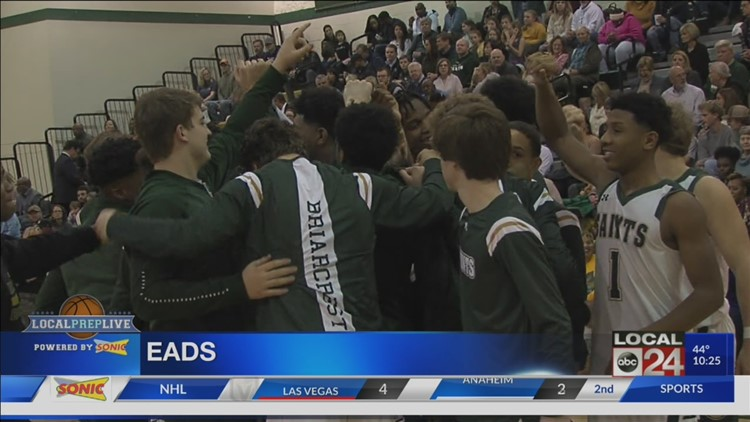 Local Prep Live Hoops Edition 01/31/20