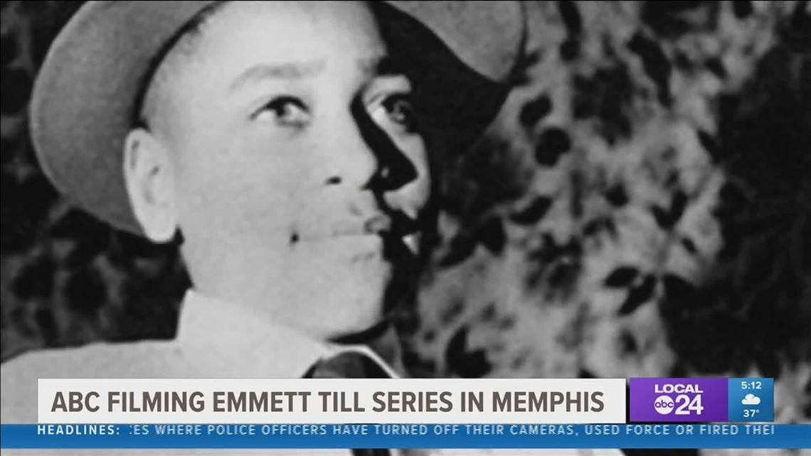 ABC set to film Emmett Till-inspired miniseries in Memphis