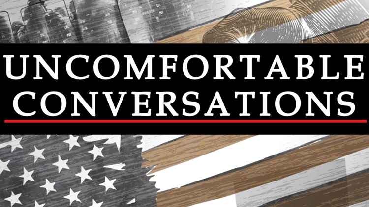 Uncomfortable Conversations: A Candid Talk about Race and Racism