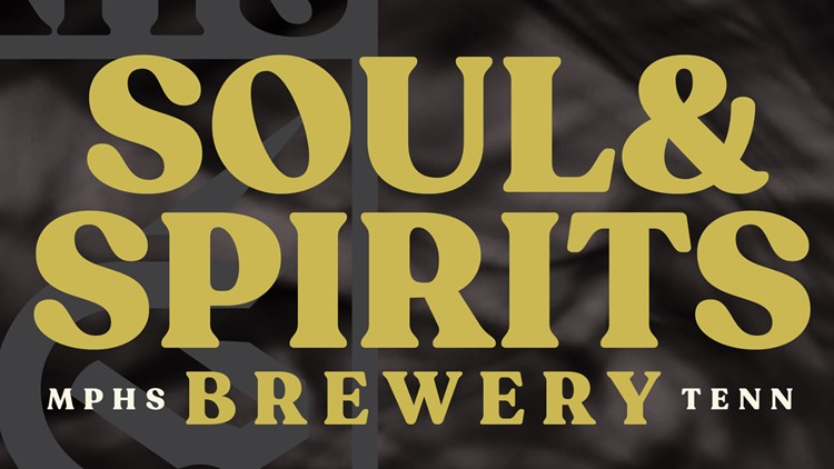 Soul & Spirits Brewery now open in downtown Memphis