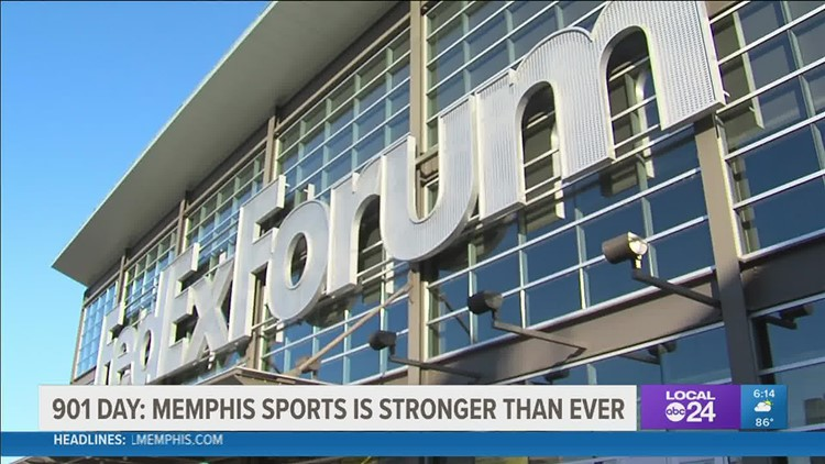 On 901 Day: The future of Memphis sports is as promising as ever