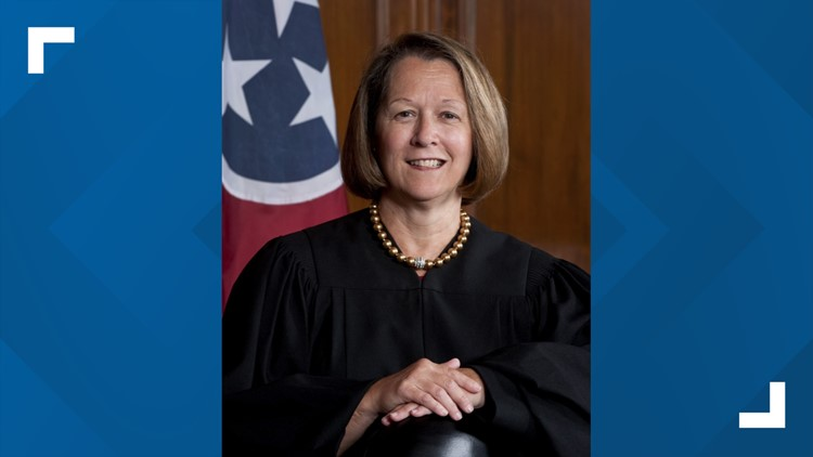 Tennessee Judiciary mourns loss of a Supreme Court Justice