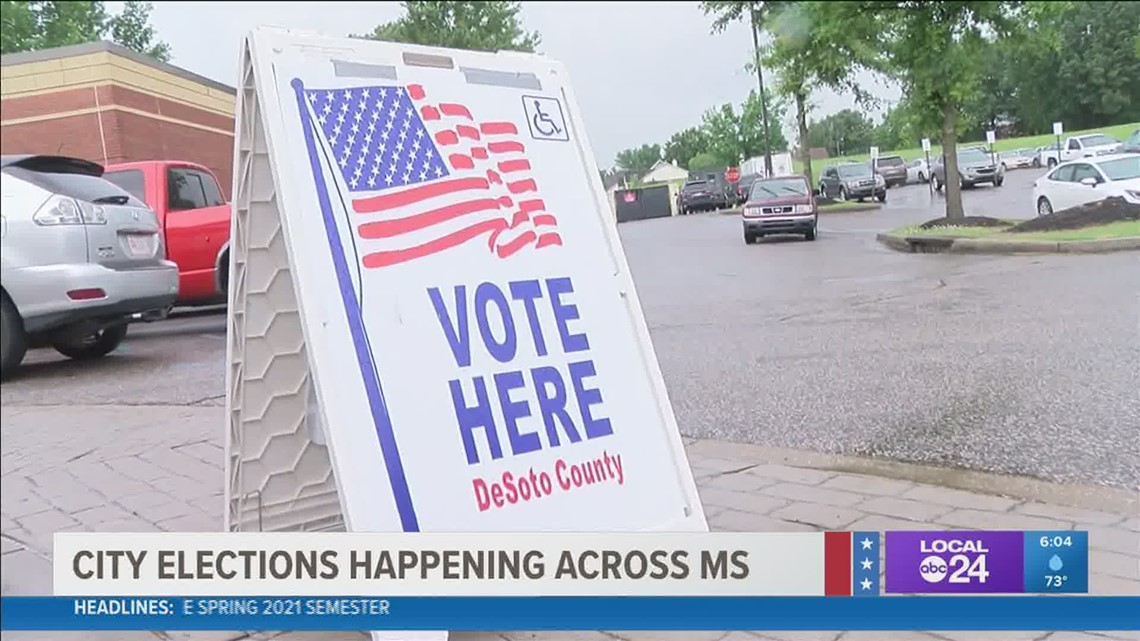 Changing demographics in DeSoto County in play during municipal elections
