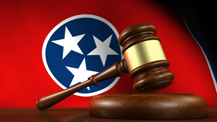 TBI Report: Murders increased in 2020, many other crimes down in Tennessee