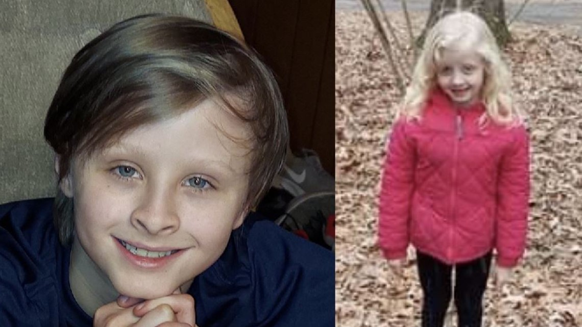 10 Year Old Boy Dies Trying To Save 6 Year Old Sister In Icy Pond Localmemphis Com