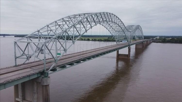 The Big I-40 Bridge Shutdown of 2021   Local 24 This Week   May 16, 2021
