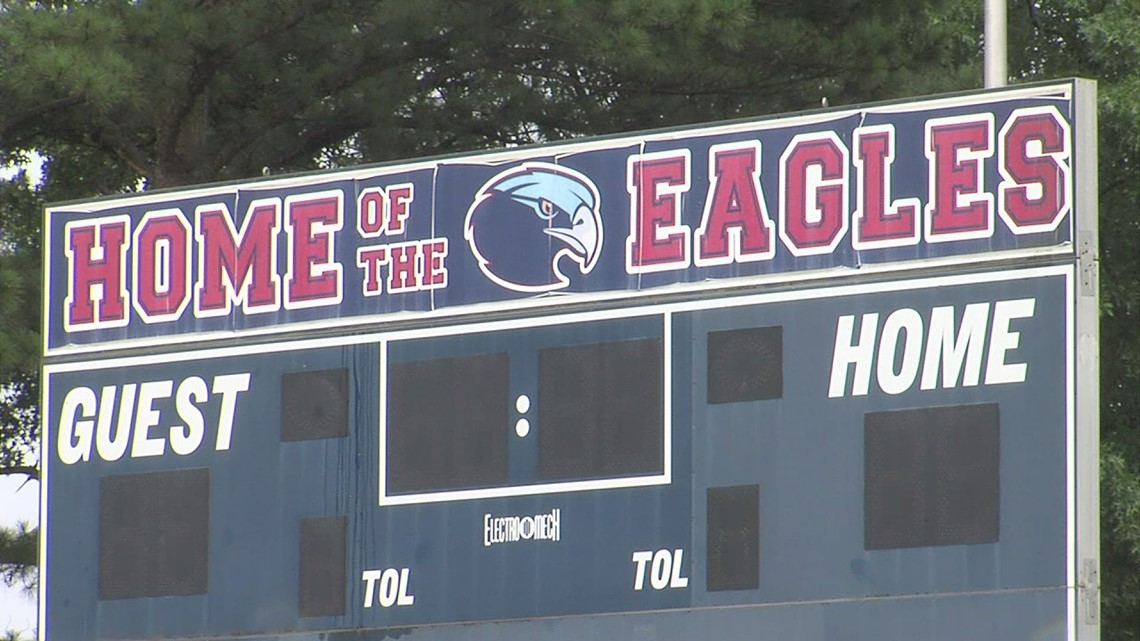 Hired as SBA's new head coach, Joey Magnifico makes return to the Eagles, football