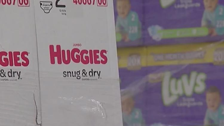 Diaper prices to increase beginning in June