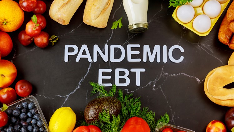 Mississippi Pandemic-EBT: How much will I get?