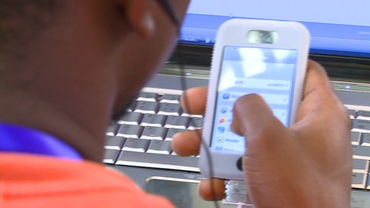 U.S. teens average 7+ hours of screen time a day