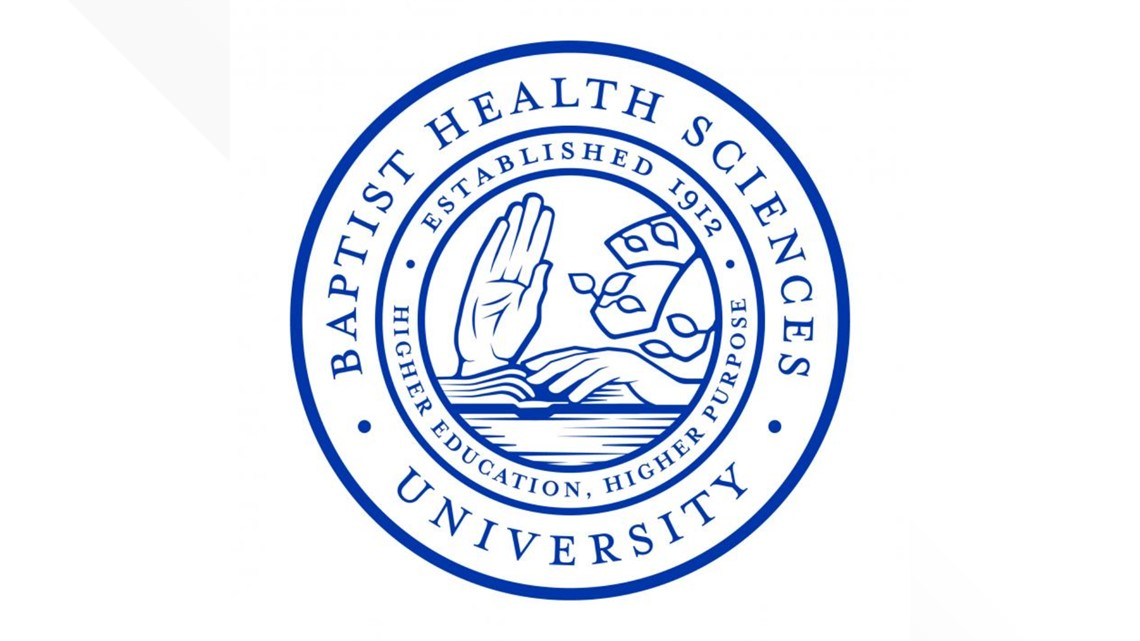 Baptist College of Health Sciences announces new name