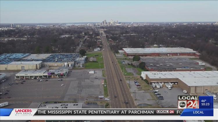 Refrigerators full of free food coming to Memphis neighborhoods considered food deserts