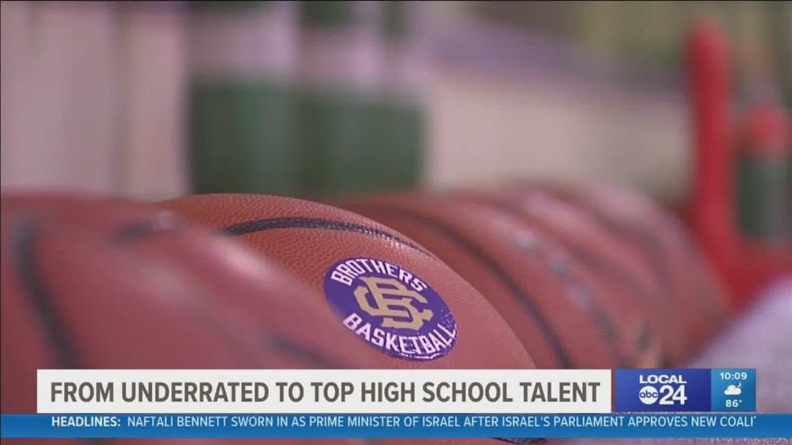 Memphis basketball talent racks up 15 college offers, stock continues to rise