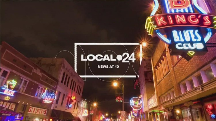 Local 24 News at 10 - February 9th, 2021