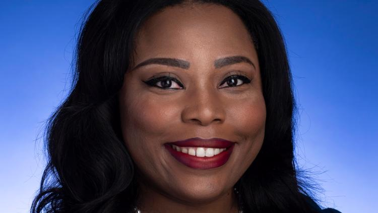 State Sen. Katrina Robinson acquitted of 15 of 20 charges as federal theft & wire fraud trial continues in Memphis