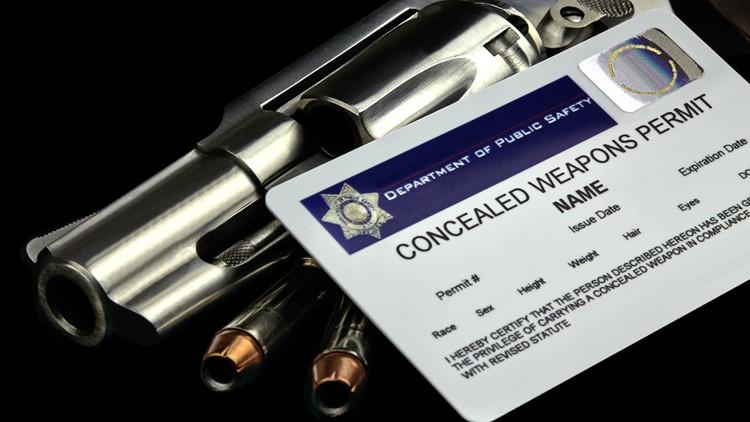 Changes to Iowa's gun laws take effect next week