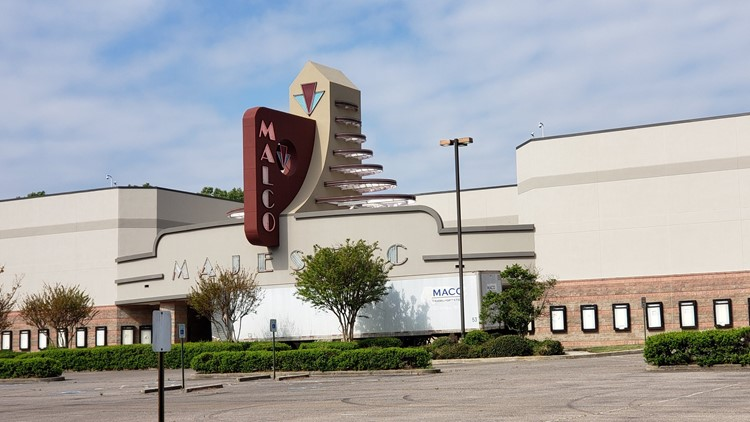 Hickory Hill's Malco Majestic Cinema getting new action