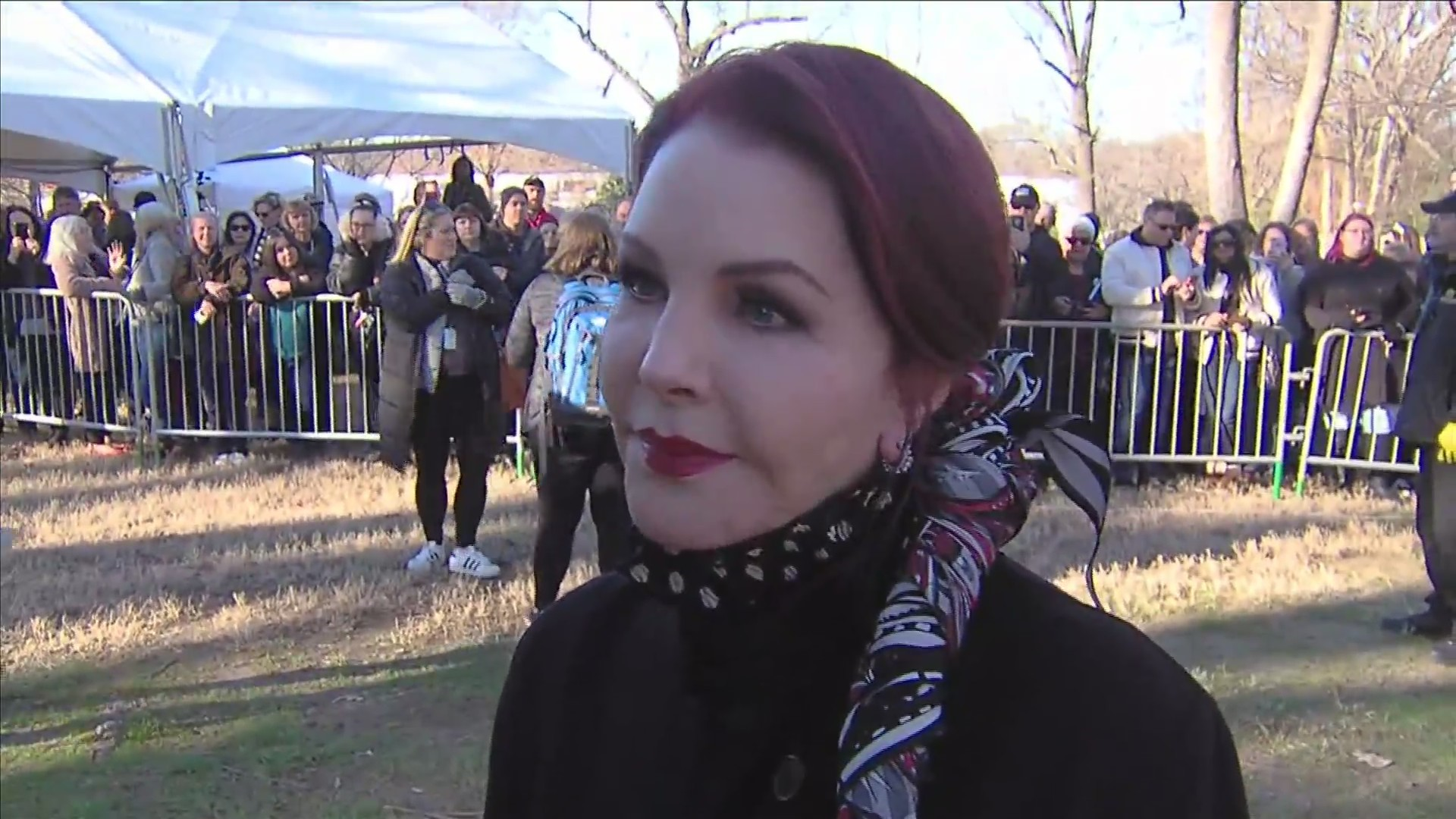 Priscilla Presley On Elvis 85th Birthday Celebrations Localmemphis Com