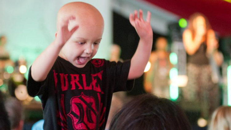 Mother who lost 3-year-old to cancer share how St. Jude gave the