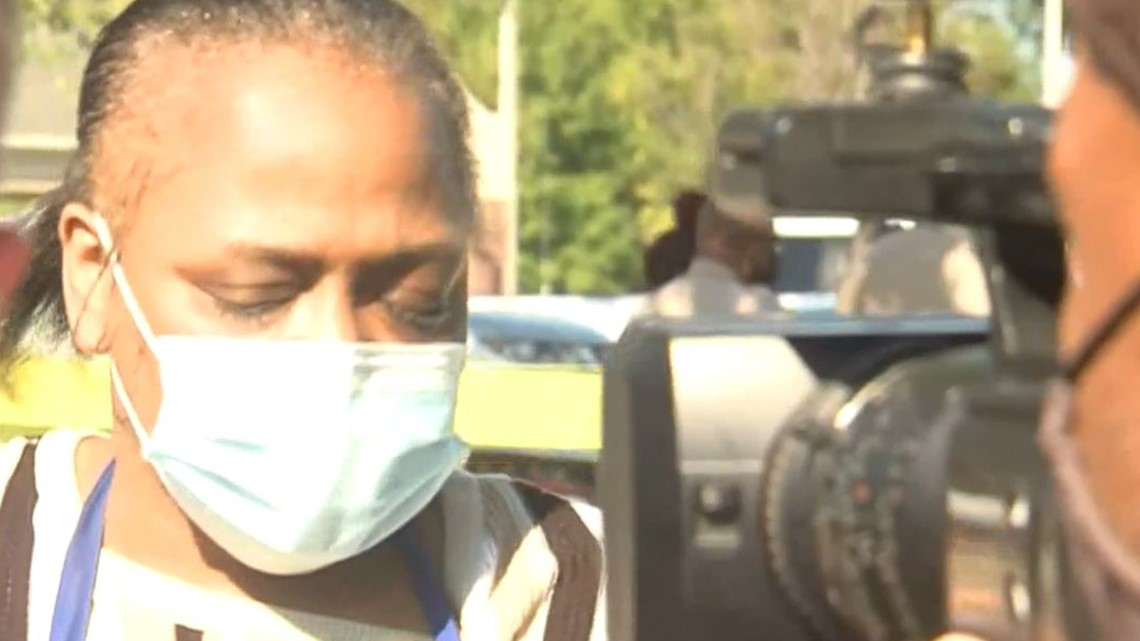 'It first started in the deli' Witness describes shooting at Collierville Kroger
