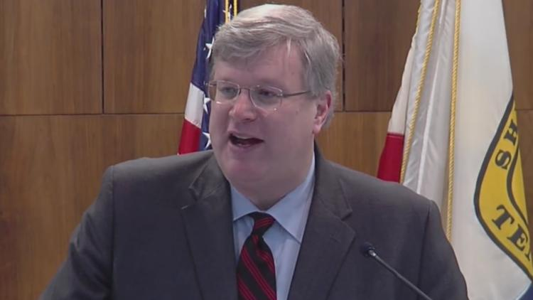 Memphis Mayor feeling better during COVID isolation