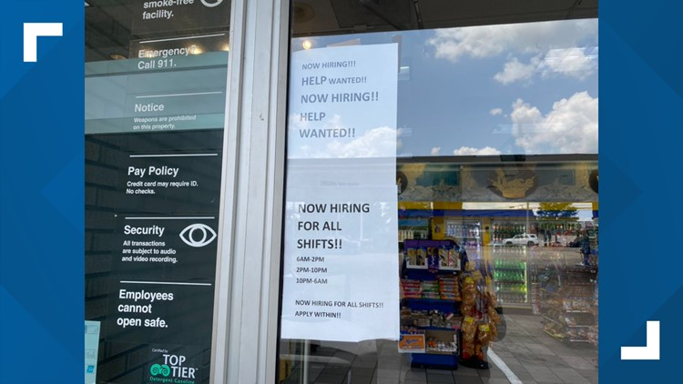 Now hiring! Germantown businesses are looking for employees