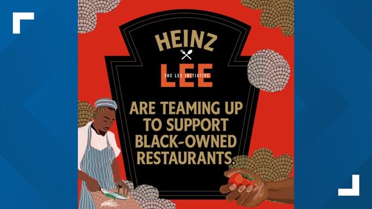 Black restaurants owners can apply for $20,000 grants from Kraft Heinz Co.