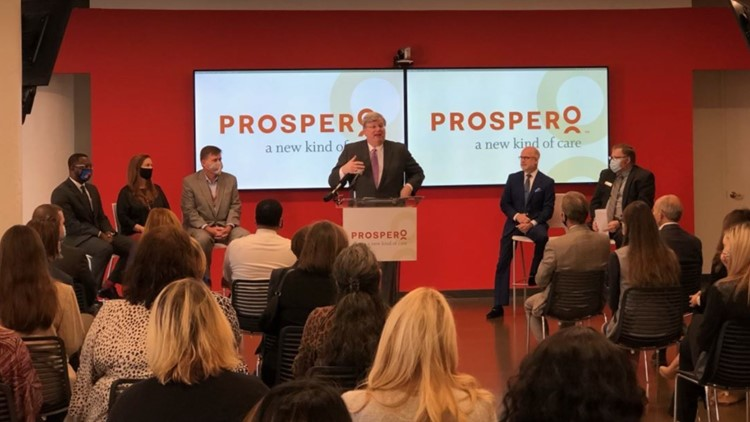 Prospero Health bringing more jobs and headquarters to downtown Memphis