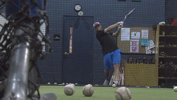 As MLB Draft nears, Memphis catcher Hunter Goodman finding peace on campus