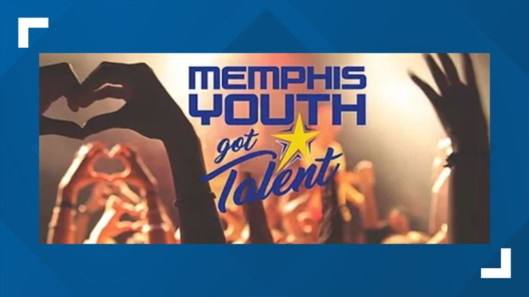 Submit your videos now for Memphis Youth Got Talent