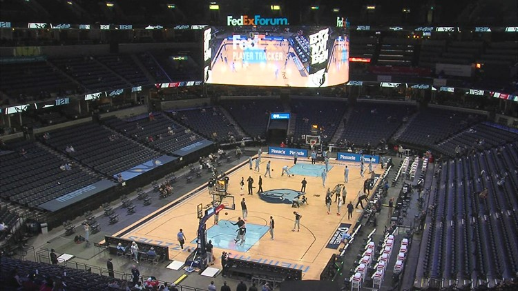After hosting Dallas Wednesday, Grizzlies embark on longest road trip in Memphis franchise history