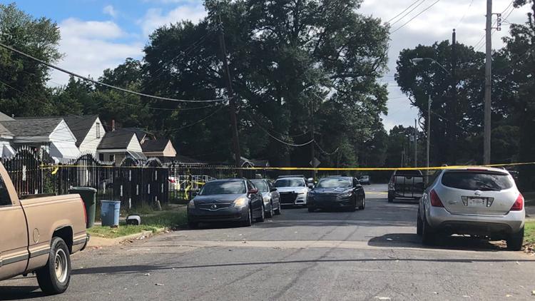 Man shot to death in northeast Memphis