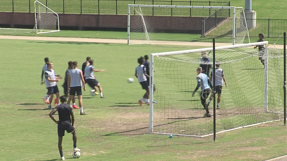 Memphis 901 FC prepares for OKC Energy FC, first match without John Berner