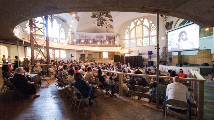 Restoration project for Clayborn Temple centers on continuing the