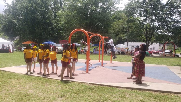 PHOTOS: Juneteenth in the Mid-South