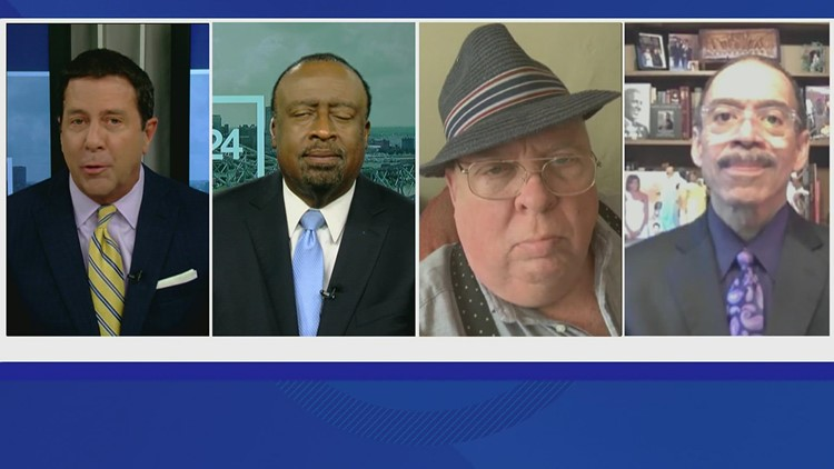 Local 24 This Week | Sept. 19, 2021 | COVID masks in schools, trial of Sen. Katrina Robinson, and University of Memphis football