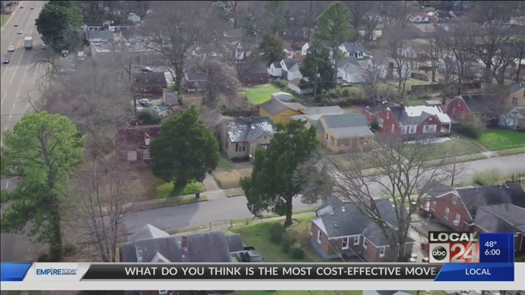 Mid-South Food Deserts: a gateway to poor health, a Local 24 News special presentation